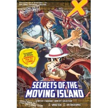 XVENTURE TGAOA: SECRET OF MOVING ISLAND