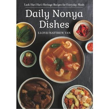 DAILY NYONYA DISHES