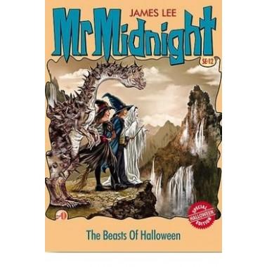 MR MIDNIGHT SE12: THE BEASTS OF HALLOWE