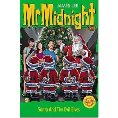 Mr Midnight SE13: Santa and The Evil El