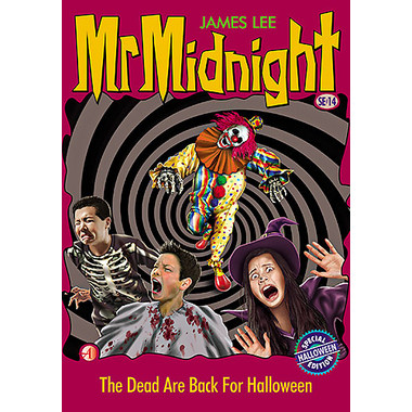 Mr Midnight SE14:The Dead Are Back For