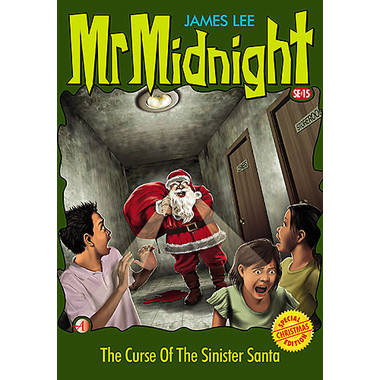 MR MIDNIGHT SE15: THE CURSE OF THE SINI