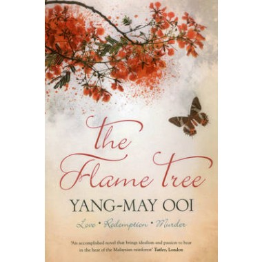 The Flame Tree :Love - Redemption - Murder