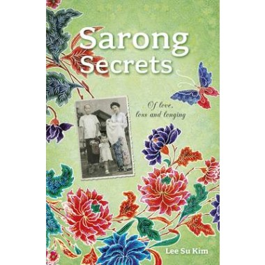 Sarong Secrets