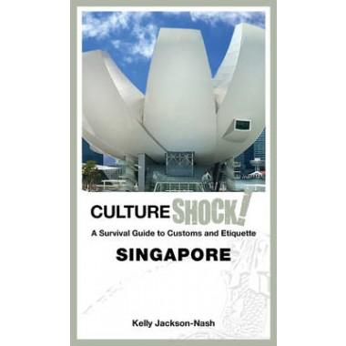 Cultureshock! Singapore