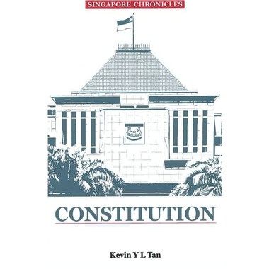S'PORE CHRONICLES CONSTITUTION