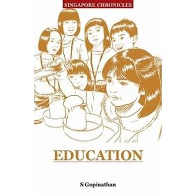 S'PORE CHRONICLES EDUCATION