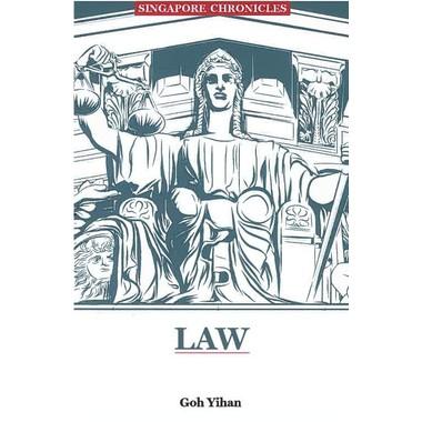 S'PORE CHRONICLES LAW