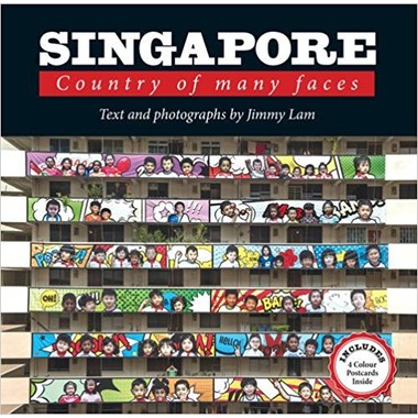 Singapore: Country of Many Faces