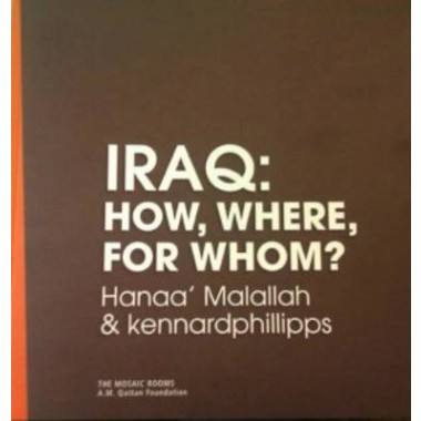 Iraq: How, Where, for Whom