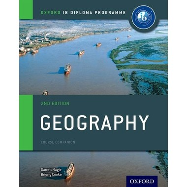 Image result for ib geo companion