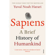 Sapiens :A Brief History of Humankind