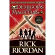 Demigods and Magicians :Three Stories from the World of Percy Jackson and the Kane Chronicles