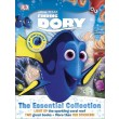 Disney Pixar Finding Dory The Essential Collection :Includes 2 books and more than 150 stickers