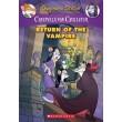 Creepella Von Cacklefur :Return of the Vampire