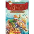 Geronimo Stilton and the Kingdom of Fantasy :The Search for Treasure