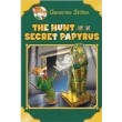 GERONIMO STILTON: SPECIAL EDITION: THE Hunt For The Secret Papyrus