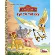 Eye in the Sky (Disney Junior: The Lion Guard)