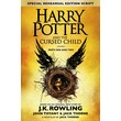 Harry Potter and the Cursed Child - Parts One & Two (Special Rehearsal Edition) :The Official Script Book of the Original West End Production :Parts I & II