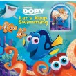 Disney Pixar Finding Dory: Let's Keep Swimming