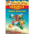 GS HEROMICE 9: INSECT INVASION