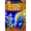 Geronimo Stilton and the Kingdom of Fantasty SE: #2 Dragon of Fortune