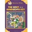 GS SE: THE HUNT FOR THE 100TH KEY