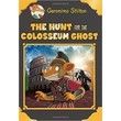 THE HUNT FOR THE COLISEUM GHOST?(PB)