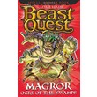 Beast Quest: Magror, Ogre of the Swamps :Special 20