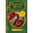 Fantastic Beasts & Where to Find Them :Hogwarts Library Book