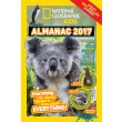 NATGEO KIDS ALMANAC 2017 INTL ED.