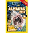 National Geographic Kids Almanac 2018