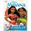 Disney Moana: The Essential Guide
