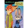Disney Zootropolis Book of the Film