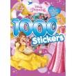 Disney Princess 1000 Stickers