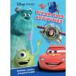 Disney Pixar Pals Activities