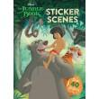 Disney the Jungle Book Sticker Scenes