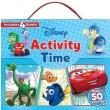 DISNEY PIXAR ACTIVITY TIME FUN PACK