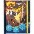 DISNEY MOANA BOOK OF SECRETS