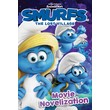 Smurfs the Lost Village :Movie Novelization