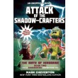 Attack of the Shadow-Crafters :The Birth of Herobrine :Book 2 :A Gameknight999 Adventure: An Unofficial Minecrafter's Adventure