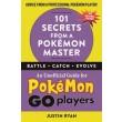 101 Secrets from a Pokamon Master