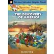 Geronimo Stilton 1 :The Discovery of America