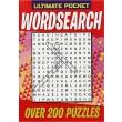 ULTIMATE POCKET WORDSEARCH (2015)