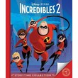 DBW: INCREDIBLES 2 STORYTIME COLLECTION