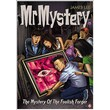MR MYSTERY 25: THE MYSTERY OF THE FOOLI