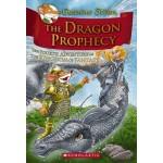 Geronimo Stilton and the Kingdom of Fantasy: Dragon Prophecy (#4)