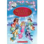 Thea Stilton Special Edition #2: The Secret of the Fairies