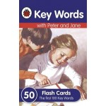 Key Words: Flash Cards :Peter and Jane