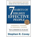 The 7 Habits of Highly Effective People :Powerful Lessons in Personal Change